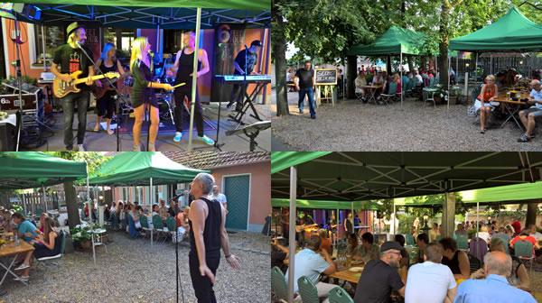 Bilder zum Big Green Egg Fest 2017