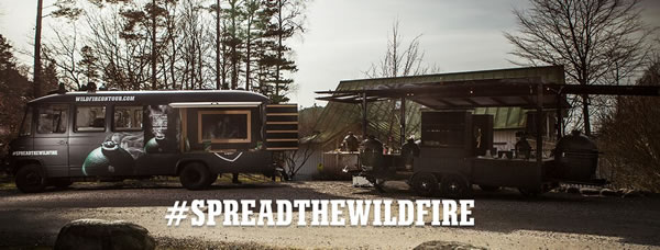 #spreadthewildfire