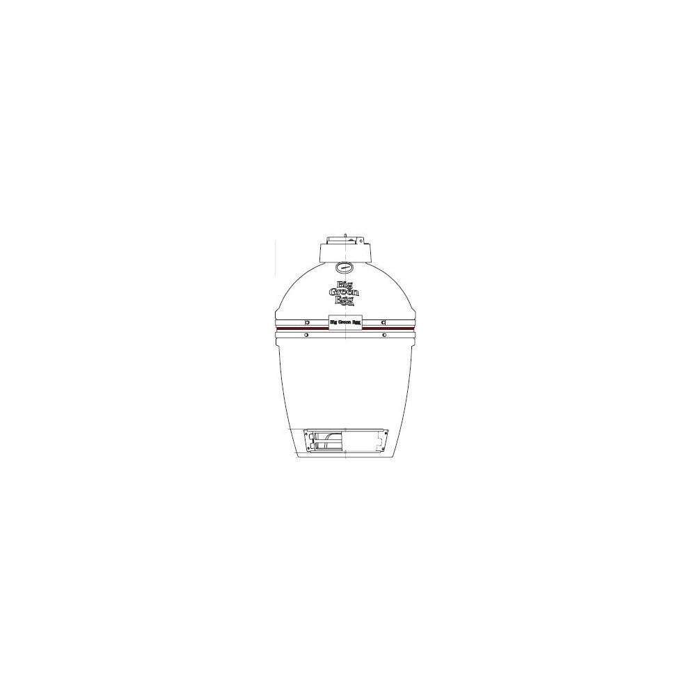 Hochtemperatur Austauschdichtungssatz Medium Small Minimax Mini