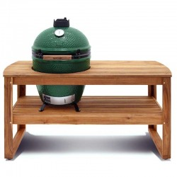 Akazien Tisch Big Green Egg Large