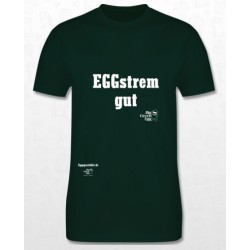 T-Shirt EGGstrem gut