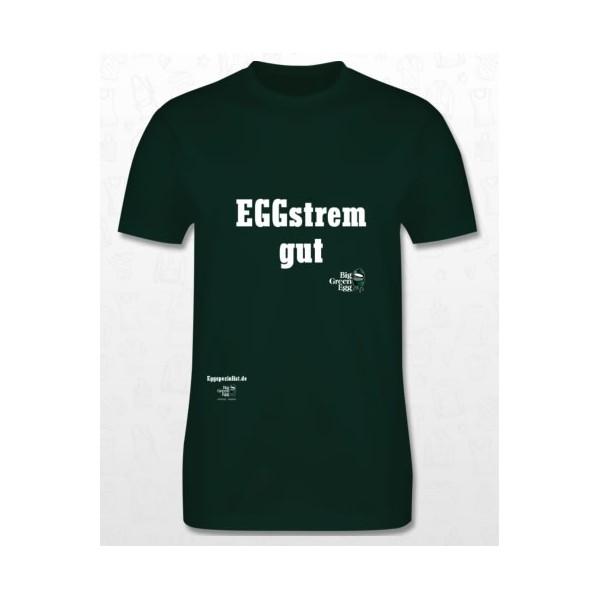 T-Shirt EGGstrem gut
