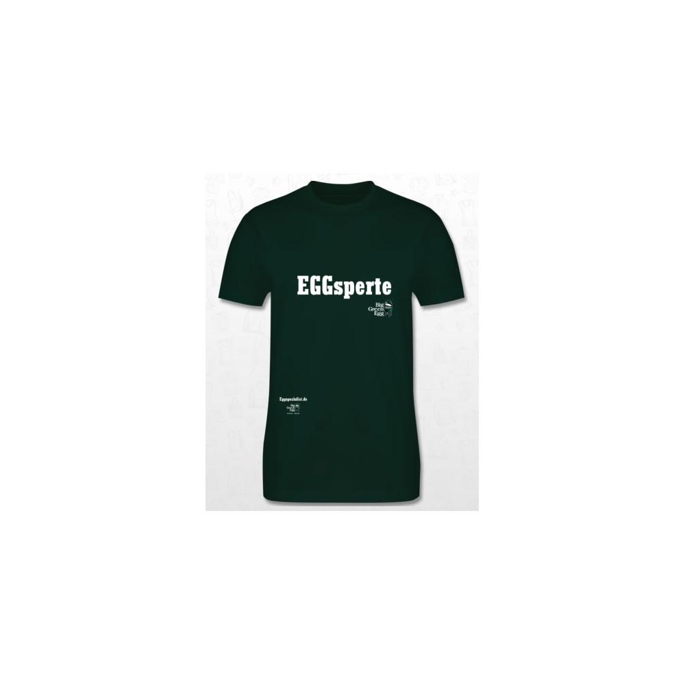 T-Shirt EGGsperte