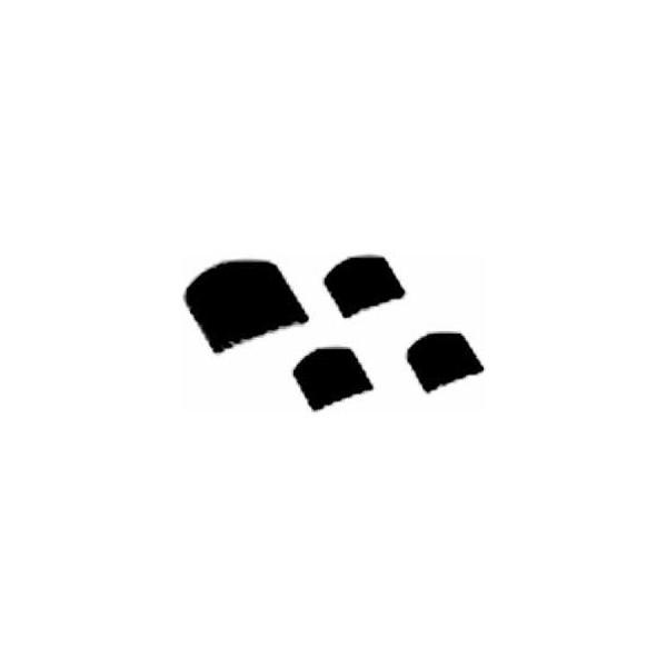 Zuluftventil Silikonkappen Small, MiniMax und Mini