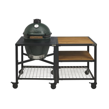 Komplettpaket Big Green Egg Large Modul