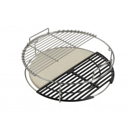 Big Green Egg EGGspander für X-Large 5-teilig