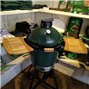 Komplettpaket Big Green Egg Medium Vorführer