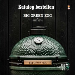 Big Green Egg Katalog 2019