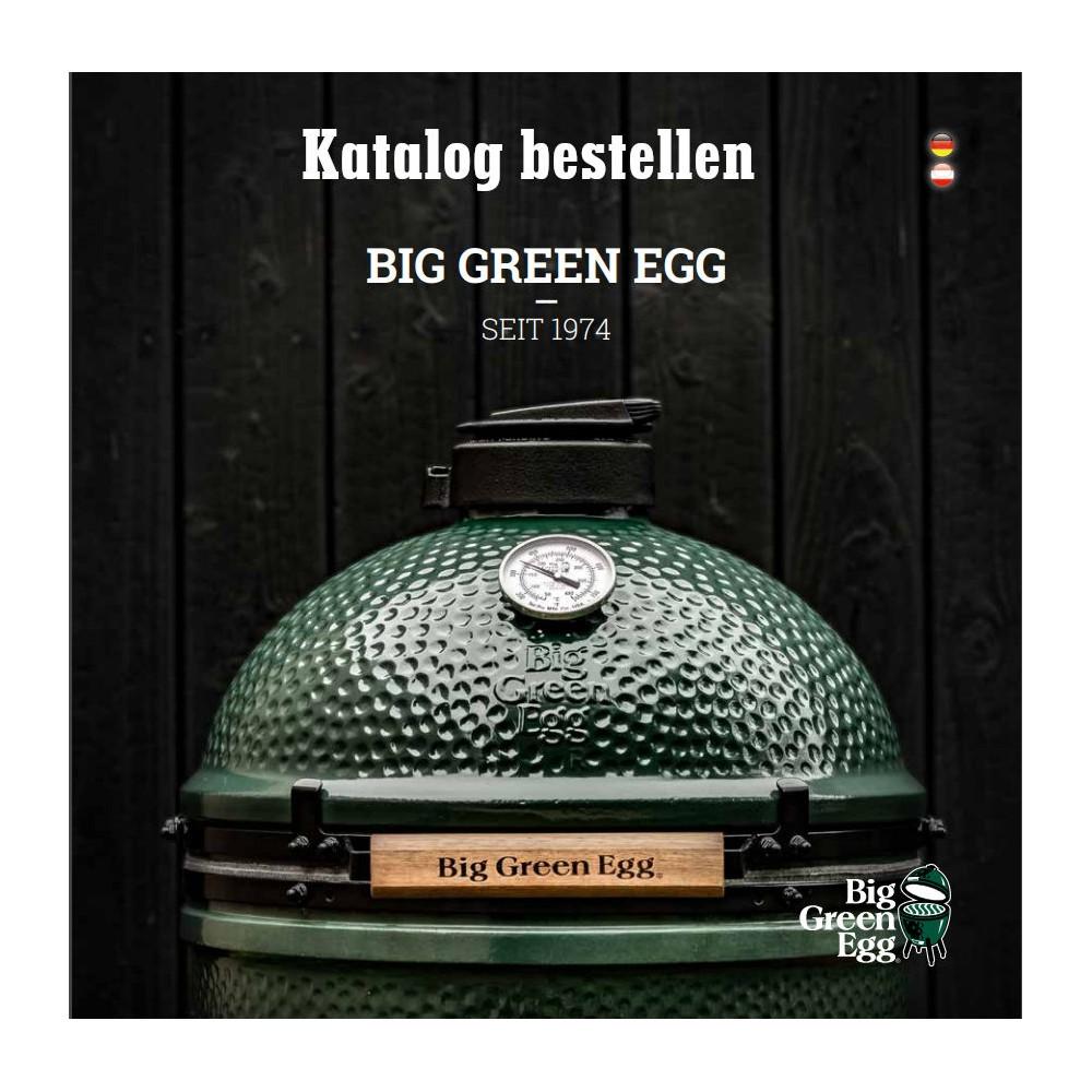 Big Green Egg Katalog 2019