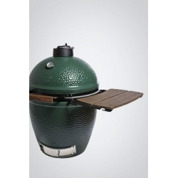 EGG Seitentische für Big Green Egg Medium, Holz