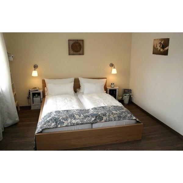 Doppelzimmer Übernachtung