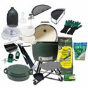 Komplettpaket Big Green Egg XXLarge Gold