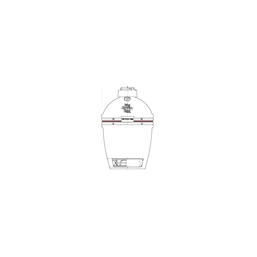 Hochtemperatur Austauschdichtungssatz für Medium Small MiniMax Mini