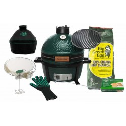 Komplettpaket Big Green Egg MiniMax
