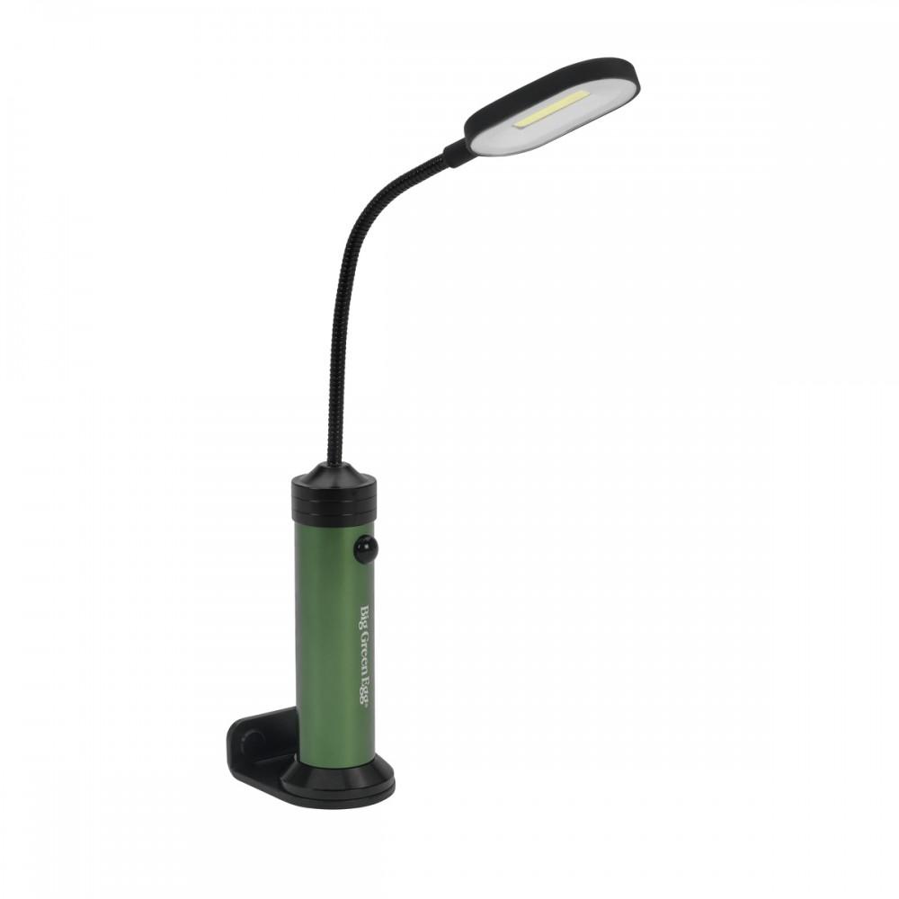 Flexible Grill Lampe