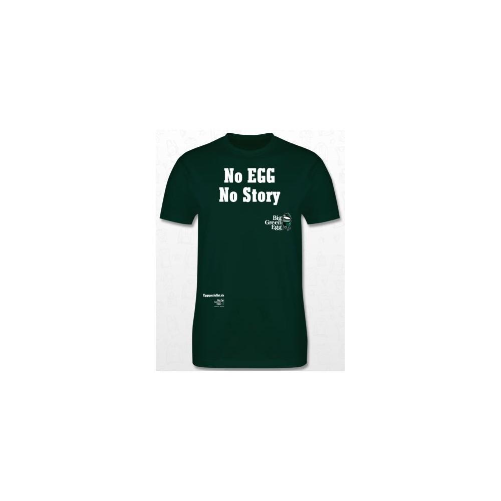 T-Shirt No Egg No Story