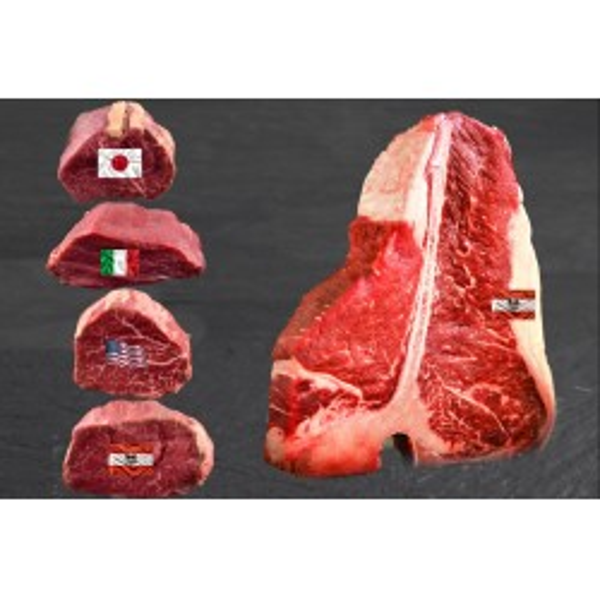 EGGspezialist Beef Pack Large