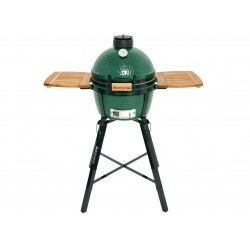 Big Green Egg Minimax auf tragbarem Nest