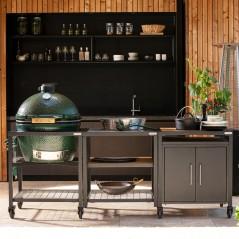 XLarge Outdoor Küche 3 S