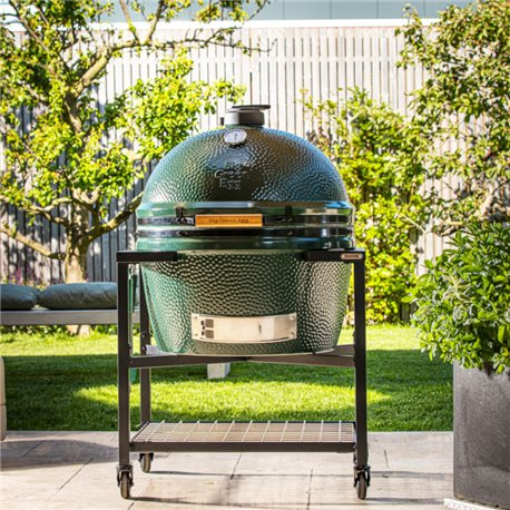 Big Green Egg XLarge im Modularen Nest System