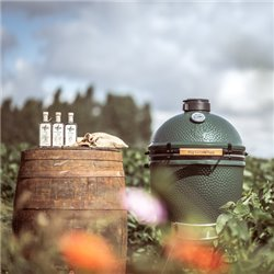Tasting Kollektion von Big Green Egg & Tomasu