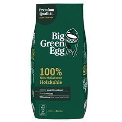 Big Green Egg Holzkohle 9 kg