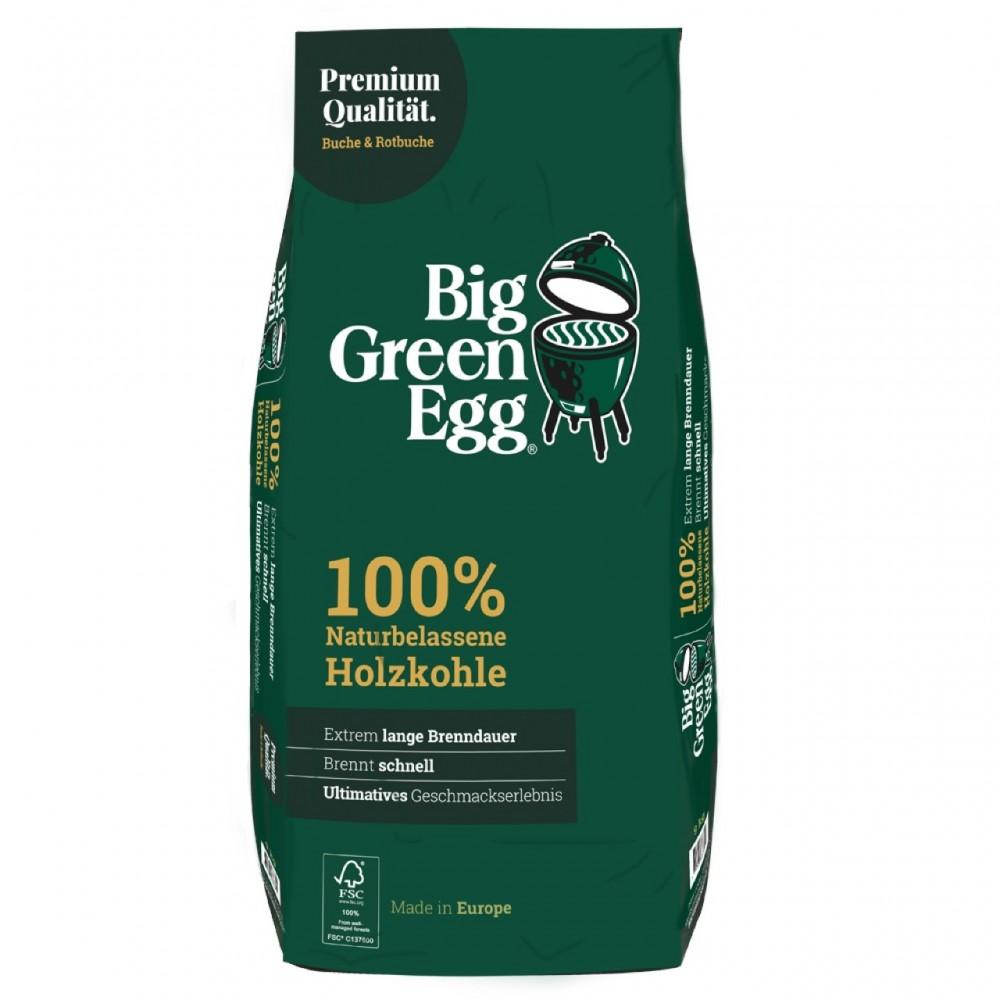 Big Green Egg Holzkohle 9 kg