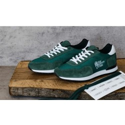 Big Green Egg Shoes