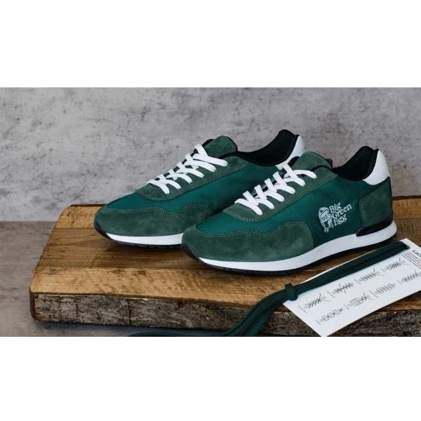 Big Green Egg Shoes 42