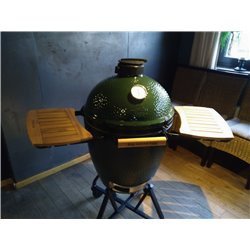 Komplettpaket Big Green Egg Large Ausstellung