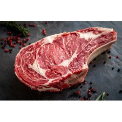Almochsen Bone-in-Rib Eye Dry Aged 950 gr