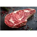ALMO Bone-in-Rib Eye Dry Aged 950 gr