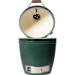 Big Green Egg Medium Baukasten