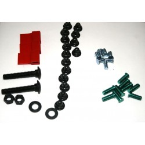 Montagematerial Träger Mini & MiniMax