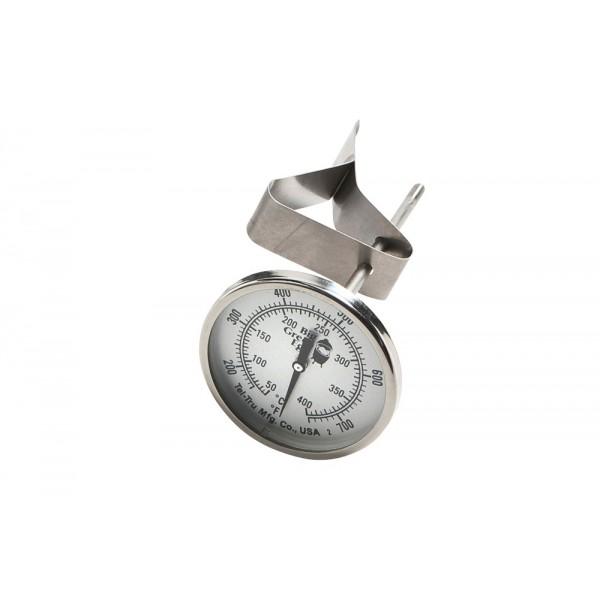 Tel-Tru Deckelthermometer