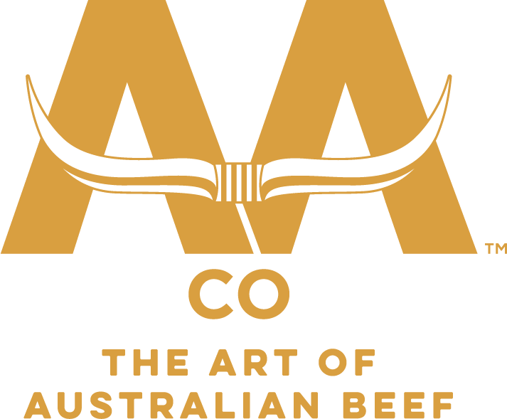 Logo AA Agriculture