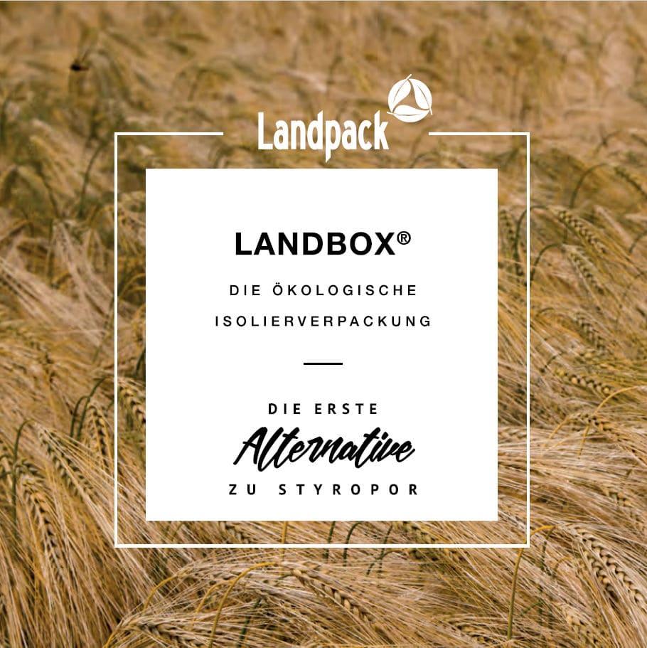Landbox erklärt